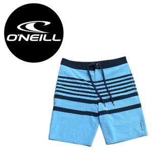 O'Neill Hyper Horizon Boardshorts - Size 30